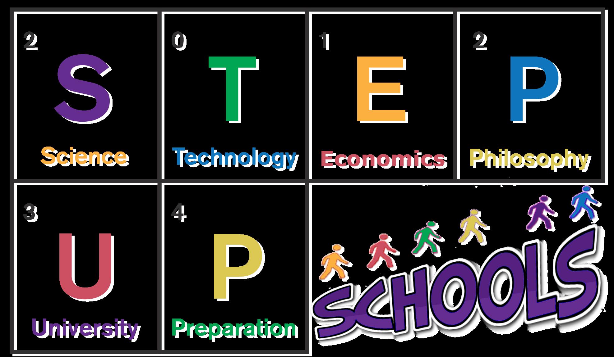 Step Up Schools K-8